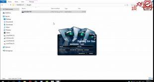 آموزش کرک کردن WinRAR