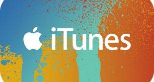 آموزش رفع ارور های iTunes (از 1 تا 9843)