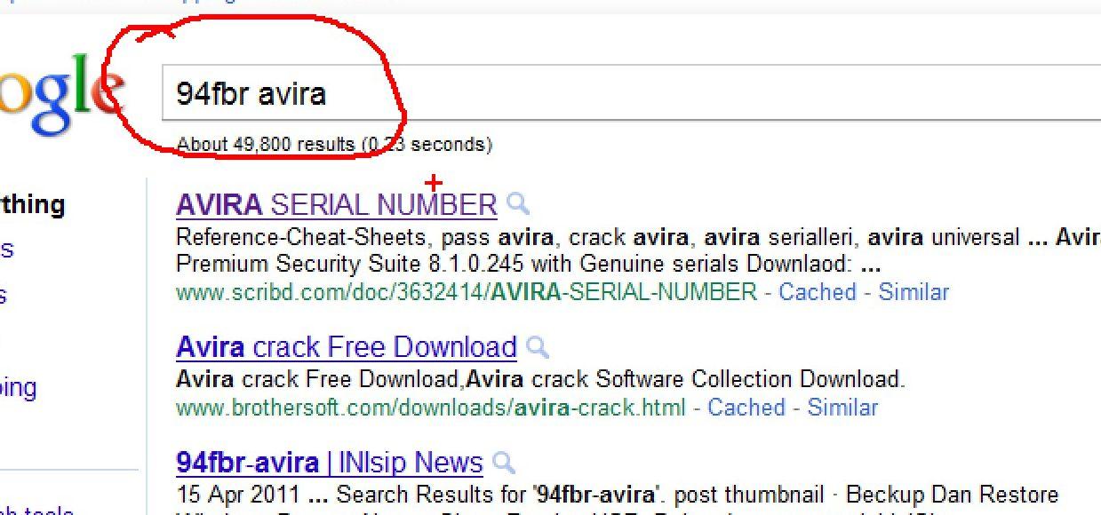 دستیابی راحت به کرک نرمافزارها در مرورگر گوگل