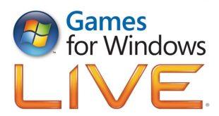 دانلود نرم افزار Games for Windows LIVE