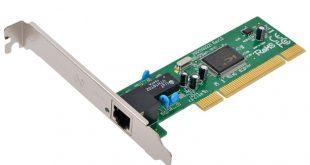 """داریور کارت شبکه """"TP Link TF 3200"""" برای ویندوز 10"""