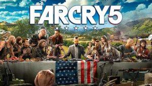 FarCray 5
