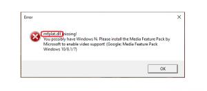 mfpalt.dll error
