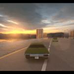 محیط بازی The Driver Syndicate