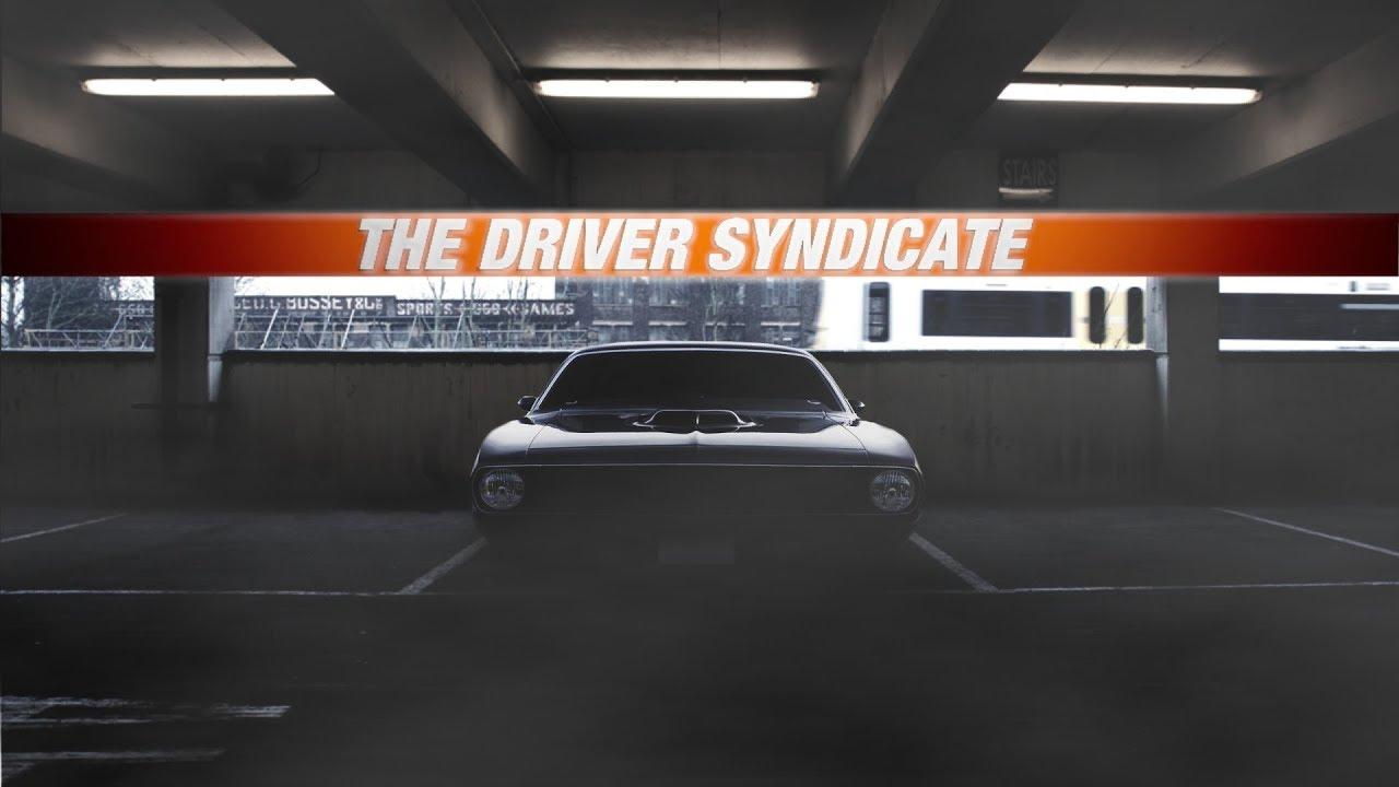 بازی The Driver Syndicate