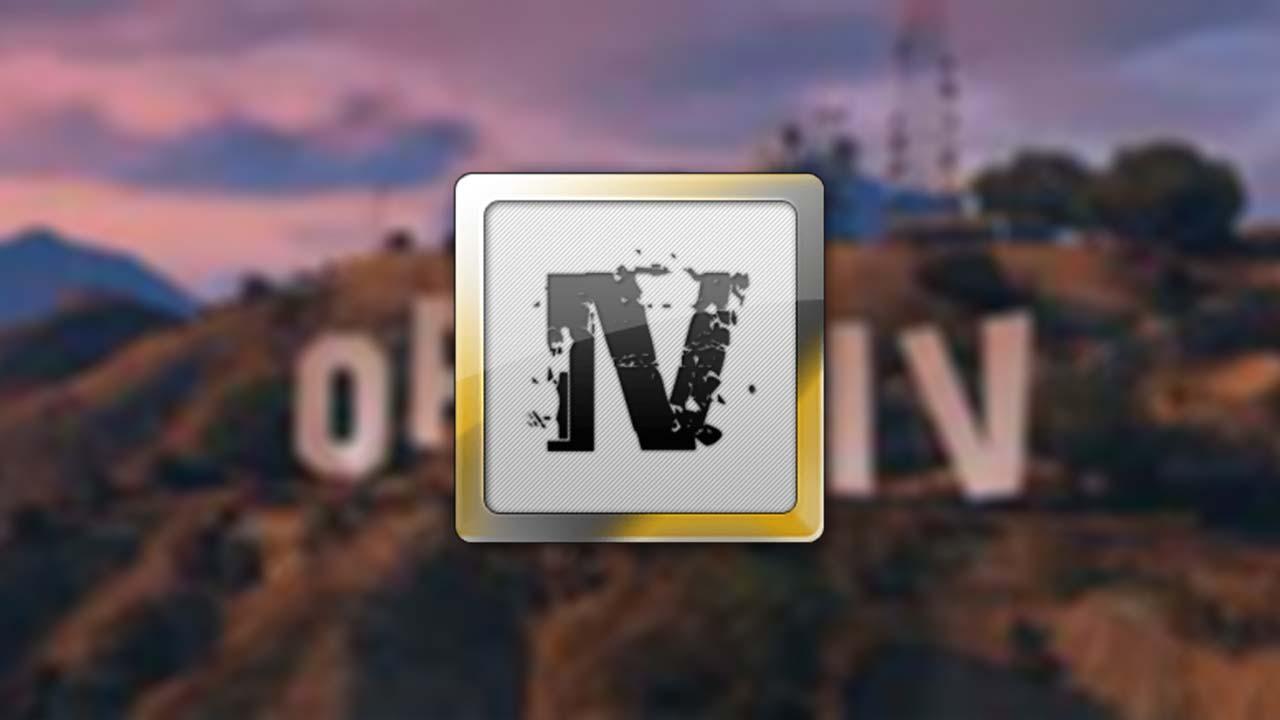 نرم افزار OpenIV